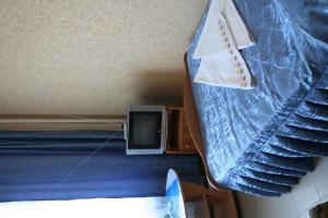 Отель Белый Парус - фото 2