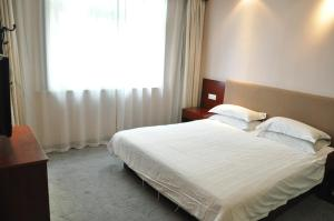 Ningbo CEO Business Hotel