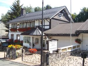 Pension Haus Seidenweber