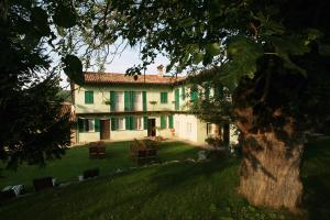 Cà San Ponzio country house