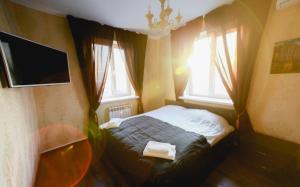 Мотель Командировка