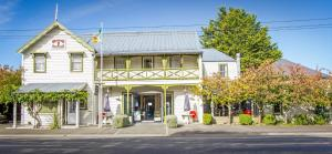 The Greytown Hotel, Penziony – hostince  Greytown - big - 21