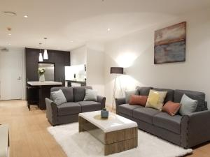 Luxury Central Apartment with ..