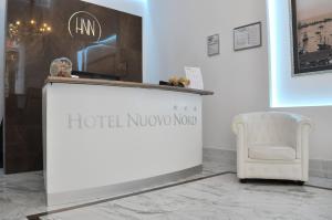Prenota Hotel Nuovo Nord