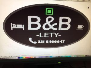 B and B Leti