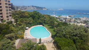 Condominio Maritim Algarrobo, Apartments  Algarrobo - big - 13