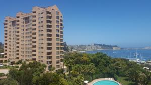 Condominio Maritim Algarrobo, Apartments  Algarrobo - big - 14