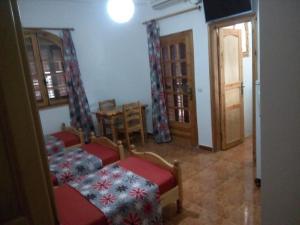 hotel de la plage, Hostels  Jijel - big - 43