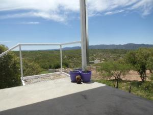 La Madriguera, Holiday homes  Villa Carlos Paz - big - 3