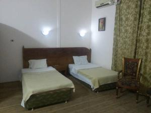 Louris Inn hotel, Hotely  Káhira - big - 9
