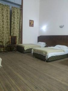 Louris Inn hotel, Szállodák  Kairó - big - 8