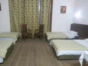 Louris Inn hotel, Szállodák  Kairó - big - 7