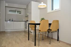 One bedroom apartment in Oslo, John Strandrudsvei 11 (ID 11188), Apartmanok  Oslo - big - 13