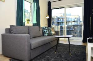 One bedroom apartment in Oslo, John Strandrudsvei 11 (ID 11188), Apartmanok  Oslo - big - 9