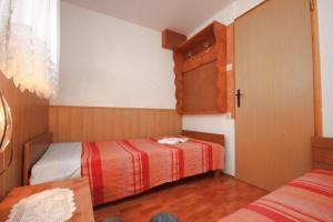 Apartment Stokovci 7457b, Апартаменты  Štokovci - big - 11