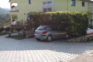 Apartment Slavcici 3357a