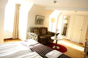 Hotel Skansen, Hotels  Färjestaden - big - 51
