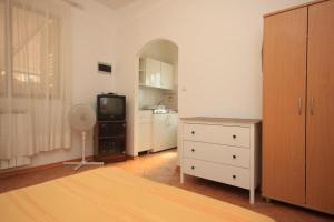 Studio Novigrad 7121a, Apartmány  Novigrad – Istrie - big - 5