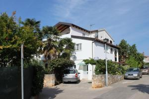 Studio Novigrad 7121b, Apartmány  Novigrad – Istrie - big - 20