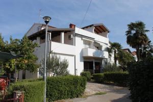 Studio Novigrad 7121b, Apartmány  Novigrad – Istrie - big - 1