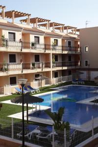 Apartamentos Turisticos Aguilas de los Collados