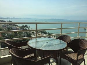Condo 7 by Manita, Apartmány  Pattaya South - big - 22