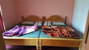 Sisila Green House, Privatzimmer  Nuwara Eliya - big - 4