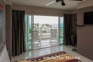 Condo 7 by Manita, Apartmány  Pattaya South - big - 9