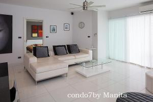 Condo 7 by Manita, Apartmány  Pattaya South - big - 4