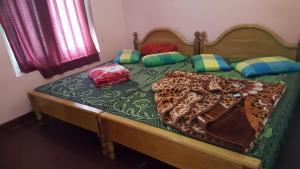Sisila Green House, Privatzimmer  Nuwara Eliya - big - 7
