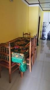 Sisila Green House, Privatzimmer  Nuwara Eliya - big - 1