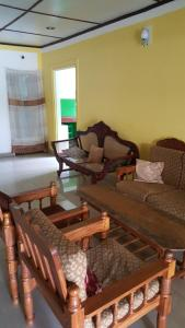 Sisila Green House, Privatzimmer  Nuwara Eliya - big - 13