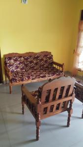 Sisila Green House, Privatzimmer  Nuwara Eliya - big - 12