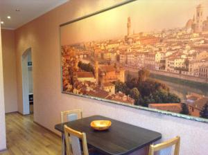 Apartment on 30 Let Pobedy 42