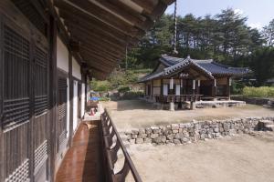 Nosongjung Jongtaek, Vendégházak  Andong - big - 2
