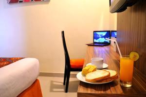 Hotel Alpha Makassar, Hotely  Makassar - big - 44