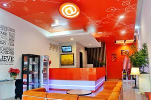Hotel Alpha Makassar, Hotely  Makassar - big - 43