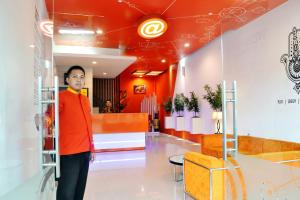 Hotel Alpha Makassar, Hotely  Makassar - big - 40