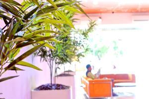 Hotel Alpha Makassar, Hotely  Makassar - big - 58