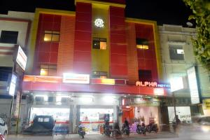Hotel Alpha Makassar, Hotely  Makassar - big - 11