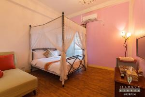 Hai Yue Homestay, Bed & Breakfast  Yanliau - big - 3
