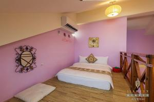 Hai Yue Homestay, Bed & Breakfast  Yanliau - big - 8