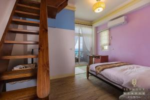 Hai Yue Homestay, Bed & Breakfast  Yanliau - big - 9