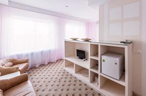 Гостиница Большой Урал - фото 6