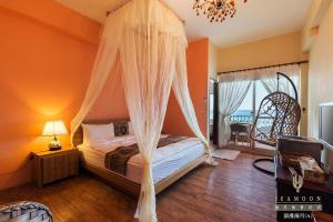 Hai Yue Homestay, Bed & Breakfast  Yanliau - big - 13