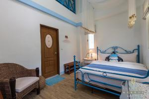 Hai Yue Homestay, Bed & Breakfasts  Yanliau - big - 24