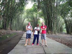 Sabuk Semeru Homestay, Alloggi in famiglia  Gunungsawar - big - 11