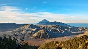 Sabuk Semeru Homestay, Priváty  Gunungsawar - big - 4
