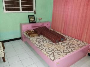Sabuk Semeru Homestay, Alloggi in famiglia  Gunungsawar - big - 3