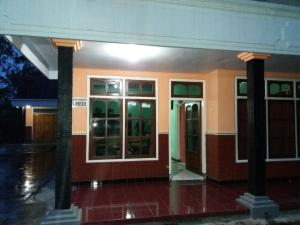 Sabuk Semeru Homestay, Homestays  Gunungsawar - big - 2